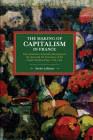 The Making of Capitalism in France: Class Structures, Economic Development, the State and the Formation of the French Working Class, 1750-1914 (Historical Materialism) Cover Image