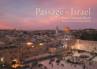 Passage to Israel Cover Image