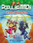 PopularMMOs Presents A Hole New World Cover Image