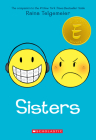 Sisters: A Graphic Novel Cover Image