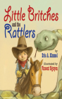 Little Britches and the Rattlers Cover Image