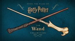 Harry Potter: The Wand Collection [Softcover] Cover Image
