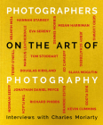 Photographers on the Art of Photography Cover Image