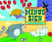 If You Were a Minus Sign (Math Fun) Cover Image