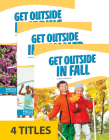 Get Outside (Set of 4) Cover Image