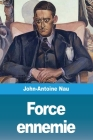 Force ennemie Cover Image