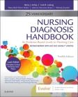 Nursing Diagnosis Handbook, 12th Edition Revised Reprint with 2021-2023 Nanda-I(r) Updates Cover Image