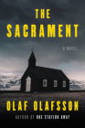 The Sacrament: A Novel Cover Image