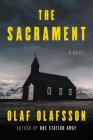 The Sacrament: A Novel Cover Image
