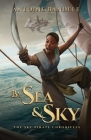 By Sea & Sky: An Esowon Story Cover Image