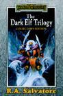 The Dark Elf Trilogy: Homeland/Exile/Sojourn Cover Image