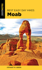 Best Easy Day Hikes Moab Cover Image