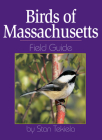 Birds of Massachusetts Field Guide (Bird Identification Guides) Cover Image