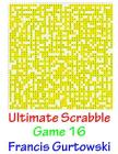 Ultimate Scrabble Game 16 Cover Image