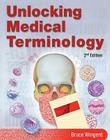 Unlocking Medical Terminology [With Access Code] Cover Image