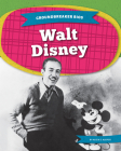 Walt Disney Cover Image
