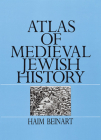 Atlas of Medieval Jewish History Cover Image