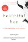 Beautiful Boy: A Father's Journey Through His Son's Addiction Cover Image