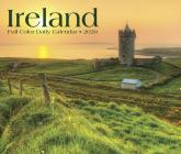 Ireland 2020 Box Calendar Cover Image
