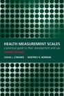 Health Measurement Scales: A Practical Guide to Their Development and Use Cover Image