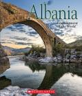 Albania (Enchantment of the World) (Library Edition) Cover Image