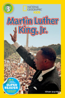 Martin Luther King, Jr. (National Geographic Readers: Level 2) Cover Image