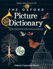 The Oxford Picture Dictionary: English-Spanish Edition Cover Image