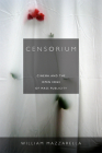 Censorium: Cinema and the Open Edge of Mass Publicity Cover Image