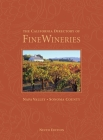 The California Directory of Fine Wineries: Napa Valley, Sonoma County Cover Image
