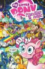 My Little Pony: Friendship is Magic Volume 10 Cover Image