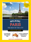 National Geographic Walking Guide: Paris 3rd Edition Cover Image