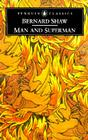 Man and Superman Cover Image