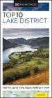 DK Eyewitness Top 10 Lake District (Pocket Travel Guide) Cover Image
