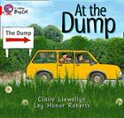 At the Dump (Collins Big Cat) Cover Image