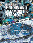 Principles of Igneous and Metamorphic Petrology Cover Image