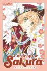 Cardcaptor Sakura: Clear Card 10 Cover Image