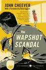 The Wapshot Scandal Cover Image
