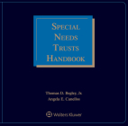 Special Needs Trusts Handbook Cover Image