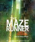 The Maze Runner Cover Image