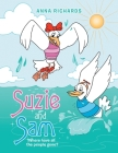 Suzie and Sam: Where Have All the People Gone? Cover Image