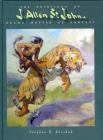 Paintings of J Allen St John: Grand Master of Fantasy Cover Image