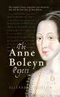 The Anne Boleyn Papers Cover Image