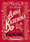 Anna Karenina (Clásicos ilustrados) Cover Image