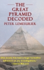 The Great Pyramid Decoded by Peter Lemesurier (1996) Cover Image