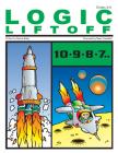 Logic Liftoff (Blast Off with Logic #2) Cover Image