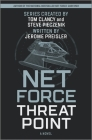 Net Force: Threat Point Cover Image