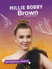 Millie Bobby Brown Cover Image