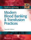 Modern Blood Banking & Transfusion Practices Cover Image