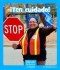 ¡ten Cuidado! (Wonder Readers Spanish Emergent) Cover Image