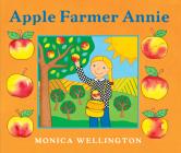 Apple Farmer Annie Board Book Cover Image